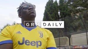 Chef Kalinga 9 – Tempo [Music Video] | GRM Daily
