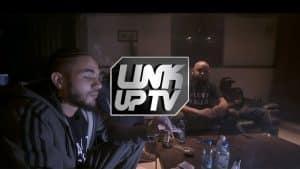 Dankton X Iron Barz – 16 Zips [Music Video] | Link Up TV