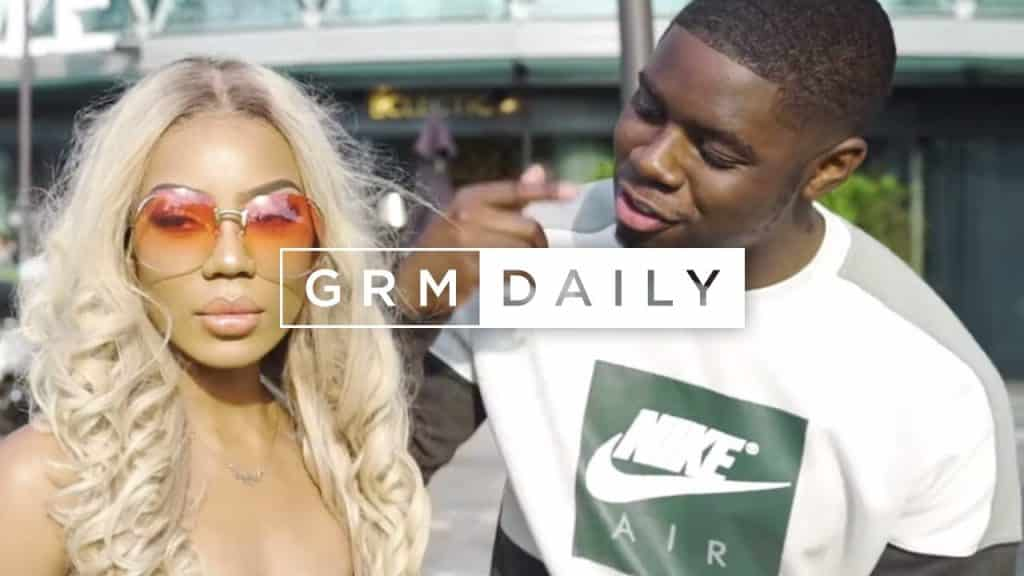 Dee-Lo – Coco Chanel [Music Video] | GRM Daily