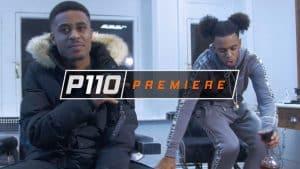 DevBK x Shak – hold yuh (remix) #RD [Music Video] | P110