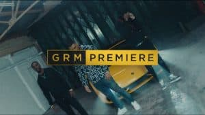Hardy Caprio, Skrapz & Blade Brown – Green Light [Music Video] | GRM Daily