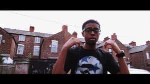Isaacdrecaton – Eye for an Eye [Music Video]  | GRM Daily