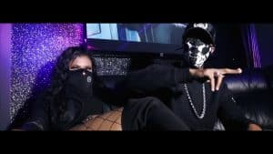 J Star – Venom (Music Video) | @PacmanTV