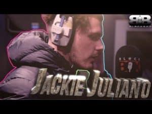 Jackie Juliano | BL@CKBOX S15 Ep. 25