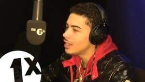 Jay Critch talks 'Hood Favourite' Mixtape, NY beef, his Girlfriend and Fabolous