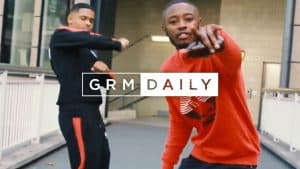 JonnoAQ ft.BlazeYL – Two Times [Music Video] | GRM Daily