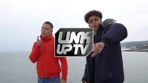 JS – Live It Up [Music Video] | Link Up TV