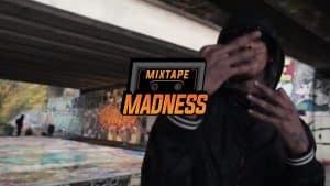 Juswiddit – No Cap (Music Video) | @MixtapeMadness