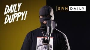 K Trap – Daily Duppy   GRM Daily