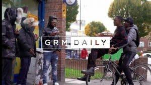 Kid Tana – Buju Banton [Music Video] | GRM Daily