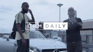 Leando Ft. Nico Banks – No pressure [Music Video] | GRM Daily