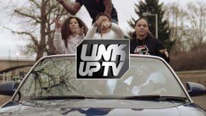 LVTee – Instead [Music Video] Link Up TV