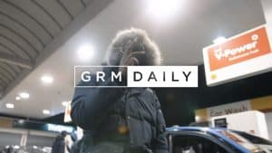 M String – 3 AM Freestyle [Music Video] | GRM Daily