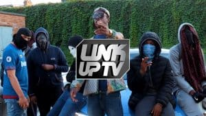 M12 – 1000 Shots [Music Video] Link Up TV