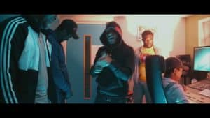 Marc D – Freestyle | #OSMVision @MarcD1_