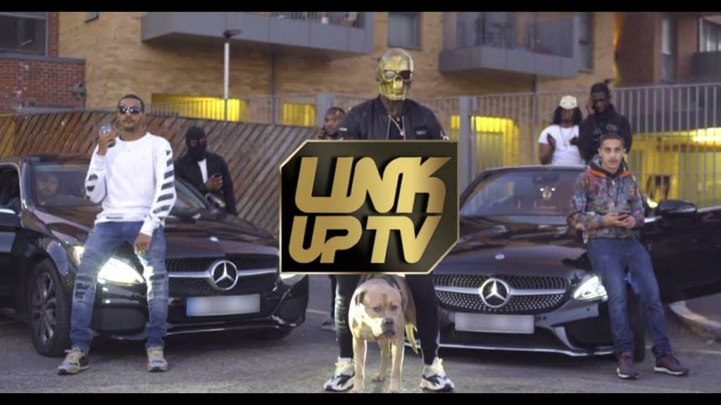 METAL – YAYO [Music Video] @AllOutMetal | Link Up TV