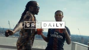Mr Macee x Icey Stanley – Ayaya! [Music Video] | GRM Daily