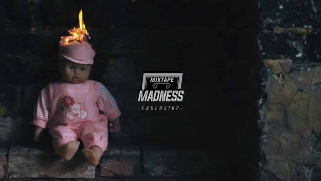 Nafe Smallz x M Huncho x Gunna – Broken Homes (Music Video) | @MixtapeMadness