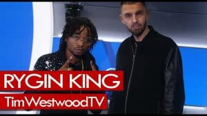 Rygin King on Tuff, Mo Bay, farm, no more beefs, scammer rumors – Westwood