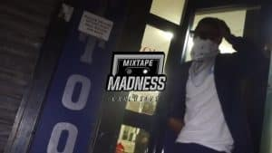 S.White (23 Drillas) – Why You Coming Fast?! (Music Video) | @MixtapeMadness