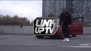 SBandz – Never Had Much [Music Video] | Link Up TV