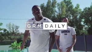 Subsamilli ft. Rambo – Money Baby [Music Video] | GRM Daily