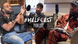 'The Game Is Set For You To Lose' – Swizz Beatz   || Halfcast Podcast