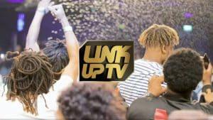 Tizzy x Brandz – Light it up (Sold Out Headline Show @O2islington Vlog Video) | Link Up TV