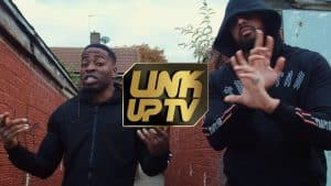 Vic Santoro ft Clue – Trenches [Music Video] Link Up TV