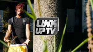 Vyron – Turnover [Music Video] | Link Up TV
