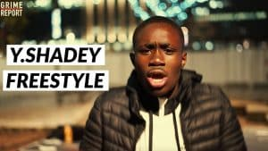 Y. SHADEY – One 2 Watch In 2019 : Freestyle & Interview