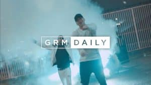 1st Born Music – Cheques On Me (ft. Keyz) [Music Video] | GRM Daily