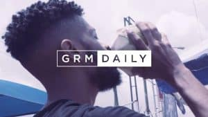 Adriano – Ghana In My Mind [Music Video] | GRM Daily