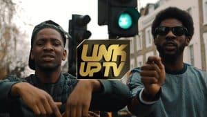 Ambush x Frank Ekwa x Fumez The Engineer – Same Grind [Music Video]   Link Up TV