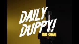 Big Shaq – Daily Duppy   GRM Daily