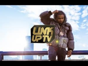C MONTANA – INTRO [Music Video] Link Up TV