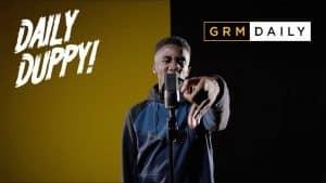 CS – Daily Duppy | GRM Daily