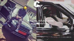 D Sav x Young Dizz (ACG) – XMAS Freestyle   @PacmanTV