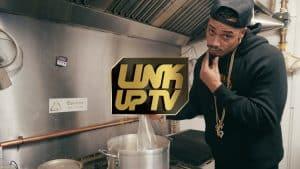 Deep Green – Ye Remix [Music Video] Link Up TV