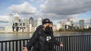 Dibo – Next Up? [S2.E3] | @MixtapeMadness