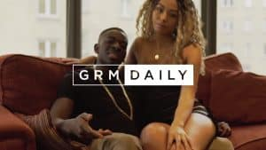 Dipz – Kung Fu [Music Video] | GRM Daily
