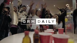 DJ Day Day ft DB – Rotate It [Music Video] | GRM Daily