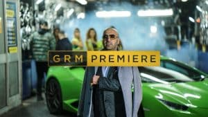 Ferdi – Why You Coming Fast (Prod. by @MaschineManTim & @1stBornMusic) [Music Video]   GRM Daily