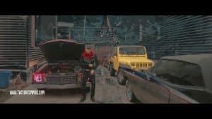 Flak So Brazyy – Gang **** [Music Video] | THE COAT EMPIRE