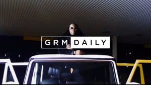 Frenchy Le Boss – Madness [Music Video] | GRM Daily