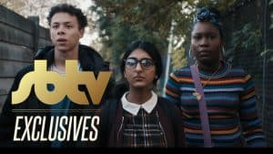 Go Think Big: Headliners | #KeepLiveAlive [Short Film] SBTV