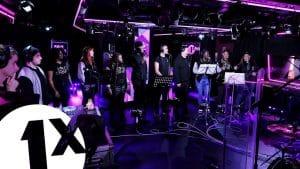 House Gospel Choir – Garage Medley on BBC 1Xtra