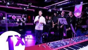 House Gospel Choir – Oh Holy Night on BBC 1Xtra