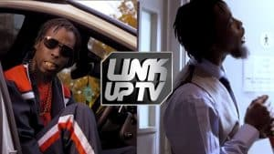 J Farrell – Get Paid [Music Video] Link Up TV