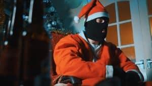Jayza – Bad Santa [Music Video]   JDZmedia